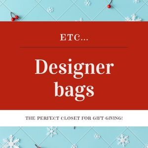 Handbags - CAN'T Live without a Cute Bag!